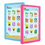 Tablet Para Niños,SANNUO 10.1 Pulgadas Tablet Infantil