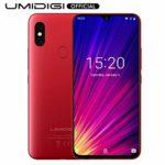 UMIDIGI F1 Smartphone Libres Android 9.0 Teléfono Inteligente Dual SIM 6.3″ FHD