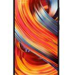 Xiaomi Mi Mix 2 – Smartphone libre de 5.99″ (4G, WiFi, Bluetooth 5.0, NFC, 835 2.45 GHz)
