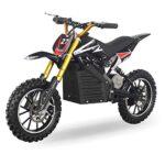 BEEPER- Moto eléctrica Cross niño 350 W 24 V RMX5, Color