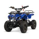 ECOXTREM Quad para niños, eléctrico, Infantil, Motor 800W, batería 36V