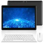 Tablet 10 Pulgadas 4G WiFi 2GB de RAM 32GB de Memoria Android 7.1 Quad-Core Batería